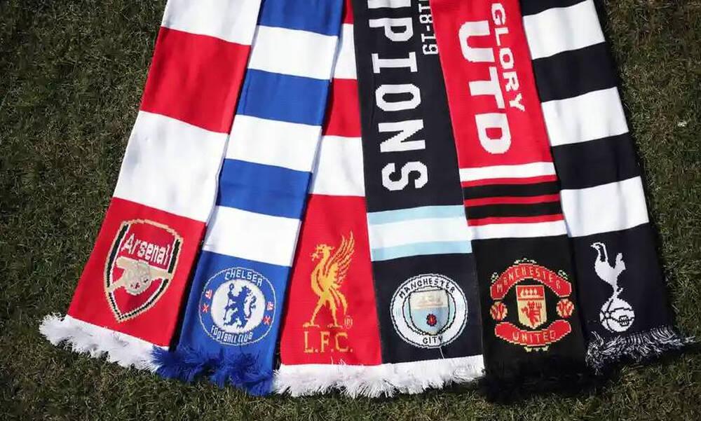 European Super League: Διάλυση της Λίγκας ζητούν οι Άγγλοι