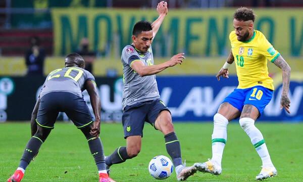 Μουντιάλ 2022: Το απόλυτο νικών η Βραζιλία - Χαμός με το Copa America! (video+photos)