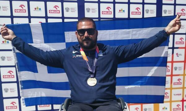 Πρωταθλητές Ευρώπης οι Στεφανουδάκης και Κωστάκης, ρεκόρ Ευρώπης ο Γκαβέλας