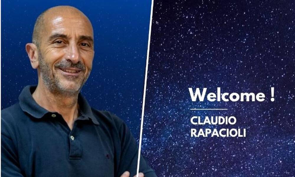 Ατρόμητος: Ιταλός ο νέος προπονητής τερματοφυλάκων