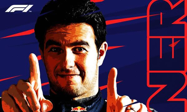 Formula 1: Πήρε το «θρίλερ» του Μπακού ο Πέρεζ - 15ος ο Χάμιλτον
