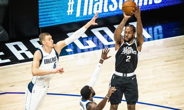 NBA: Μεγάλη πρόκριση για Κλίπερς (video)