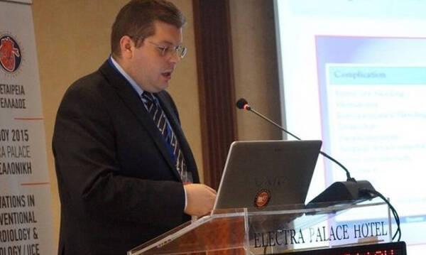 ΕΟΚ: Άμεση συνάντηση των υποψηφίων ζήτησε ο Παπανικολάου