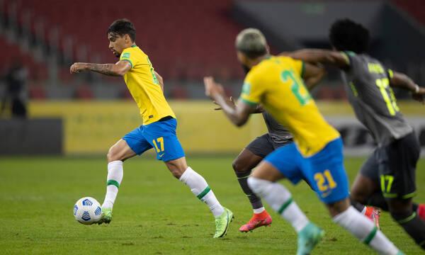 Copa America: Τέλος η κρίση στη Βραζιλία, φουλάρει για τη κούπα! (photos)