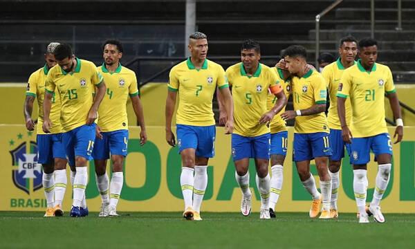 Copa America: Κανονικά στη διοργάνωση η Βραζιλία