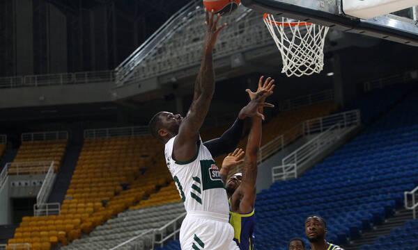 Basket League: Κοντά σε μοναδικό ρεκόρ ο Μπέντιλ
