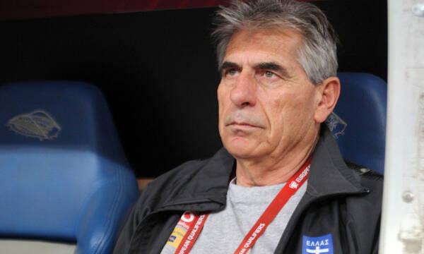 ΠΑΟΚ: Οι ατάκες Αναστασιάδη για Λουτσέσκου και Γκαρσία - Τι είπε για τον τελικό Κυπέλλου