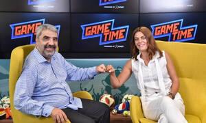 Ο Γιώργος Χελάκης στο ΟΠΑΠ Game Time: «Ο έκτος όμιλος θα βγάλει τον νικητή»