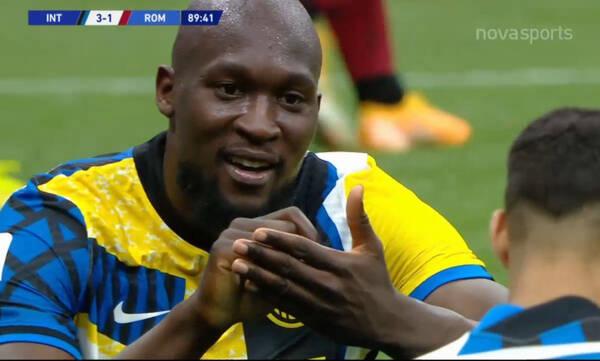 Serie A: Οι «ζωγραφίες» του Λουκάκου πριν το Euro 2020