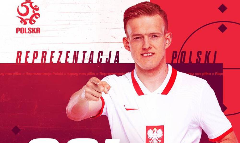 Euro 2020: «Χτύπησε» ξανά ο Σφιντέρσκι - Γλίτωσε την Πολωνία (video+photos)
