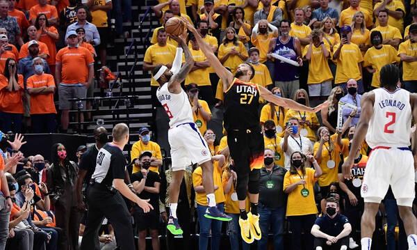 NBA: Πρώτο βήμα για Γιούτα (photos+video)