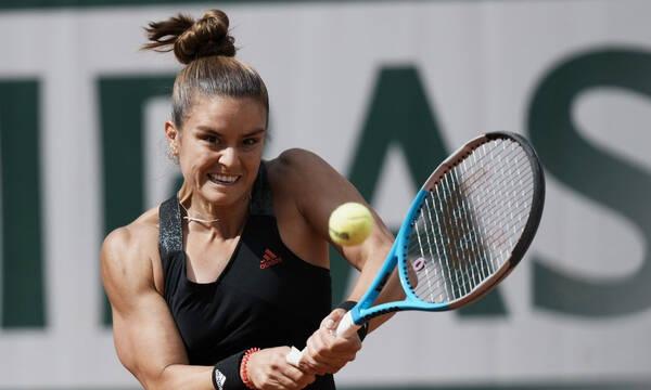 Live Chat - Roland Garros: Σάκκαρη - Σβιάτεκ 2-0 (τελικό)