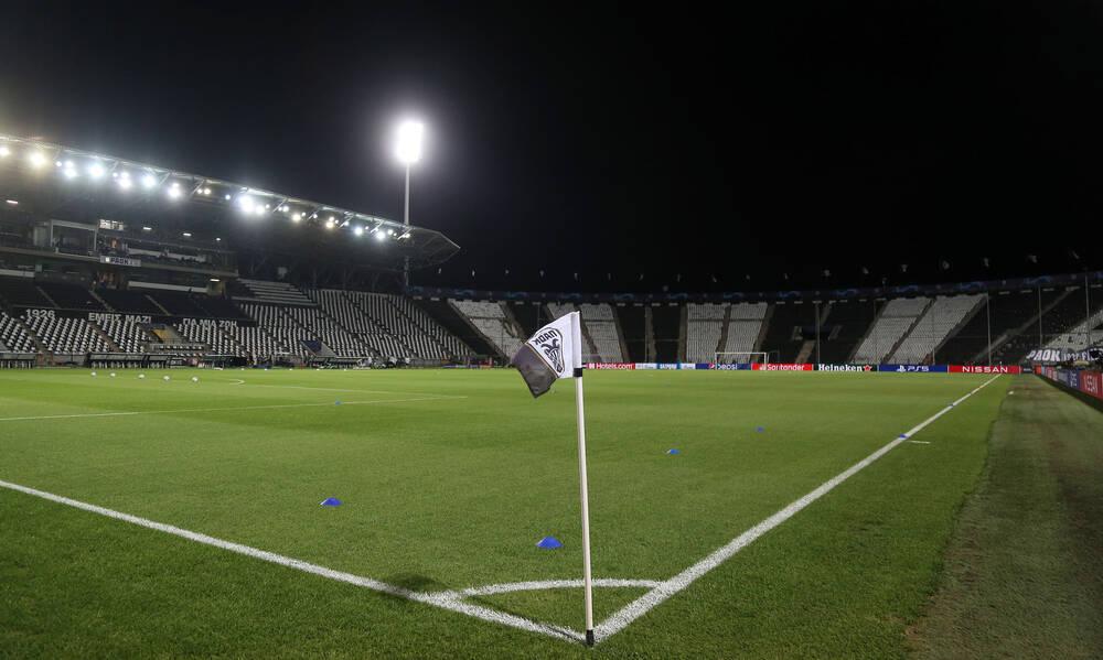 Δούμας: «Εφικτό να μπει ο ΠΑΟΚ στη Νέα Τούμπα το 2026»