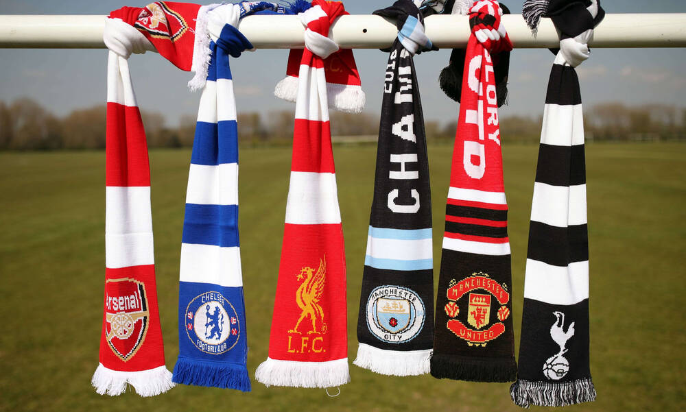 Premier League: Πληρώνουν 23 εκατ. ευρώ την ESL!