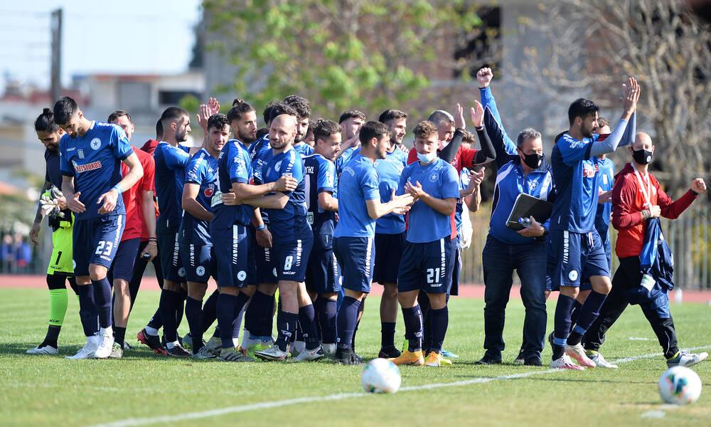 Football League: Καρέ… ελπίδας για Αστέρα Βλαχιώτη