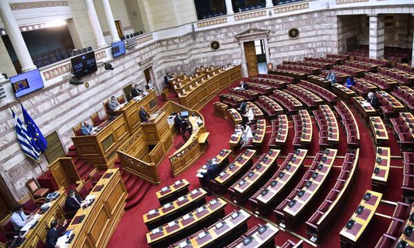 Τα κυριότερα σημεία του αθλητικού νομοσχεδίου - Αύριο η συζήτηση στη Βουλή