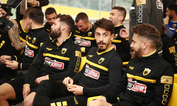 ΑΕΚ: Προσπαθεί να απαλλαγεί από παίκτη εκτός πλάνων