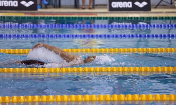 Κολύμβηση: Όριο για Παγκόσμιο ο Χρήστου - Πανελλήνιο παίδων ο Σίσκος