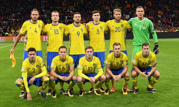 Euro 2020: Αναστάτωση στην Εθνική Σουηδίας για μία μπύρα! (photos)