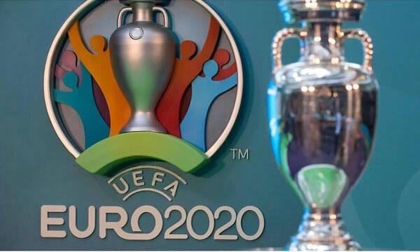 Euro 2020: Το πρόγραμμα των τηλεοπτικών μεταδόσεων της διοργάνωσης (photos)