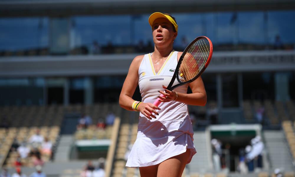 Roland Garros: Στον τελικό η Παβλιουτσένκοβα, περιμένει Σάκκαρη ή Κρεϊτσίκοβα (video)
