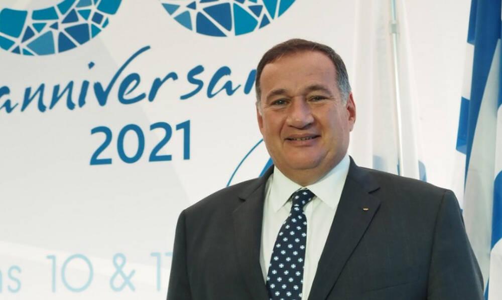 Kαπράλος: «Η Ελλάδα παίρνει στην Ευρώπη τη θέση που της αξίζει»