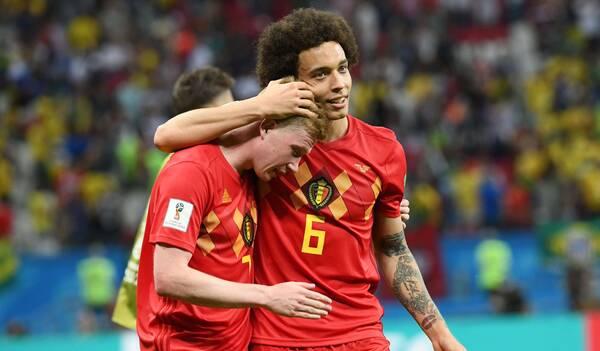 Euro 2020: Διπλό πρόβλημα στο Βέλγιο ενόψει πρεμιέρας! (Photos)