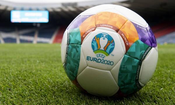 Euro 2020: Επιστολή Αυγενάκη στην UEFA - Tι ζήτησε από τον Τσέφεριν