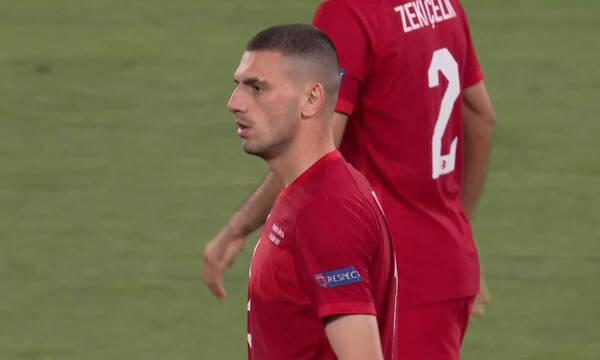 Euro 2020: Αυτογκόλ ο Ντεμιράλ, 1-0 η Ιταλία! (Video)