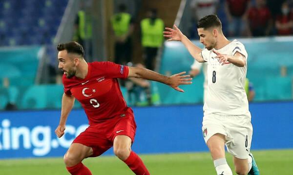 Euro 2020: Η βαθμολογία του Α' ομίλου (photos)