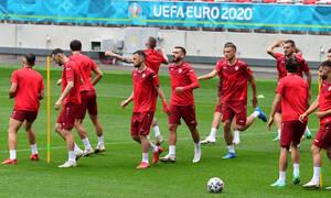 Euro 2020: Δεν αλλάζουν το όνομα οι Σκοπιανοί, συνεχίζουν τις προκλήσεις!