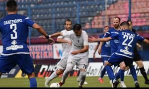 Football League: Φωτιά στην κορυφή με τη νίκη της Βέροιας