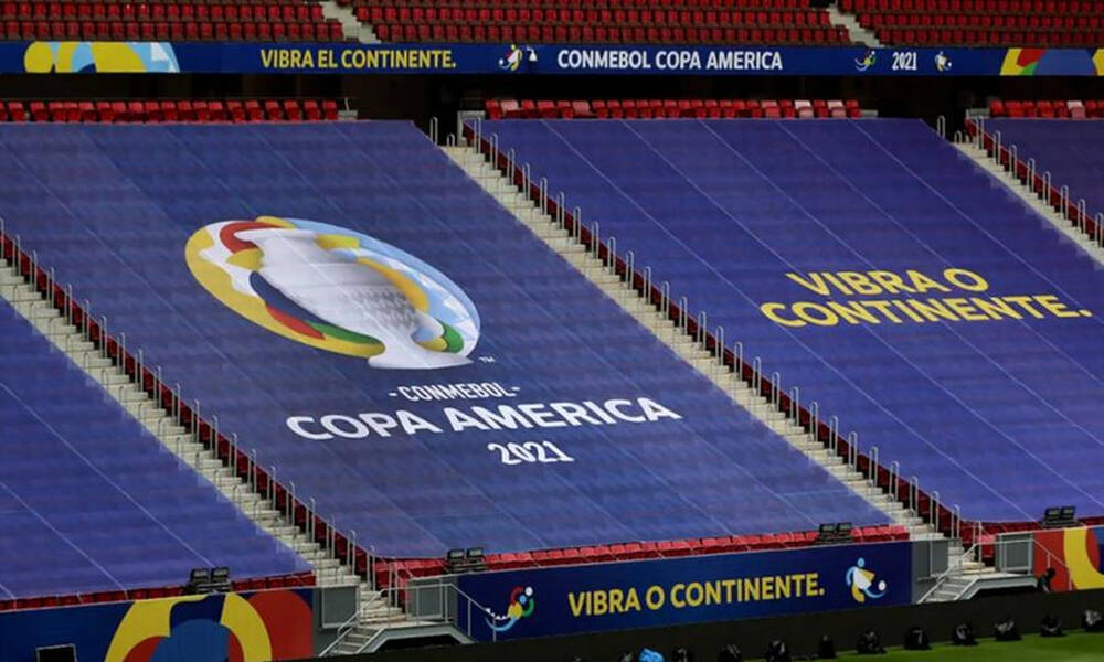 Copa America: Σέντρα στη διοργάνωση