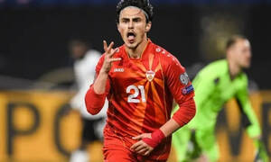 Euro 2020: Η απάντηση του Νίκου Κοτζιά στις προκλήσεις των Σκοπιανών