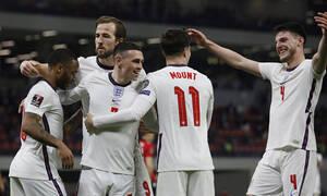 Η ώρα της Αγγλίας και της Ολλανδίας στο Ευρωπαϊκό Πρωτάθλημα