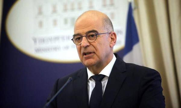 Euro 2020: Παρέμβαση Δένδια για τις φανέλες των Σκοπίων