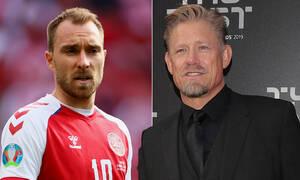 Euro 2020: Ξέσπασε ο Σμάιχελ - Η έντονη αντίδραση του Δανού
