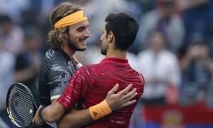 Live Chat Τελικός Roland Garros: Τζόκοβιτς - Τσιτσιπάς 1-2
