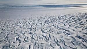 Κλιματική αλλαγή: Η Ανταρκτική εκπέμπει SOS για το λιώσιμο των πάγων