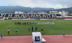 Football League: Νίκες για Καλαμάτα, Αστέρα Βλαχιώτη