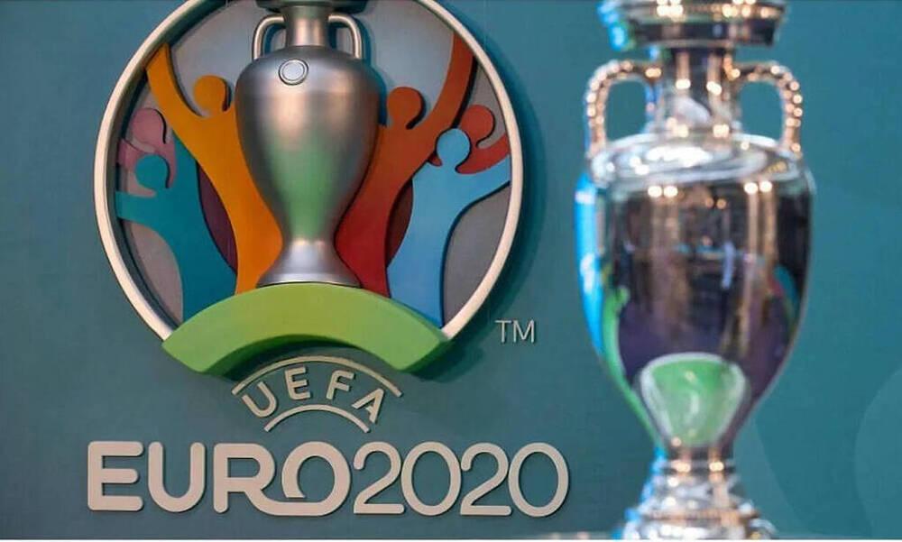 Euro 2020: Το τηλεοπτικό πρόγραμμα της ημέρας (14/06)