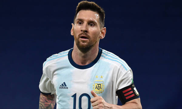 Copa America: Αποφασισμένος για τίτλο ο Μέσι