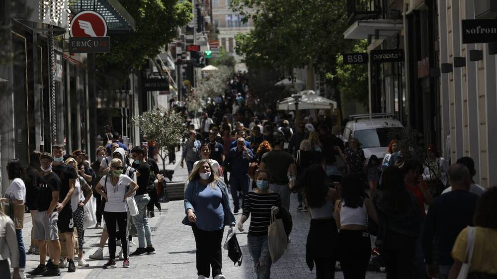 e-ΕΦΚΑ και ΟΑΕΔ: Ποια επιδόματα καταβάλλονται αυτή την εβδομάδα