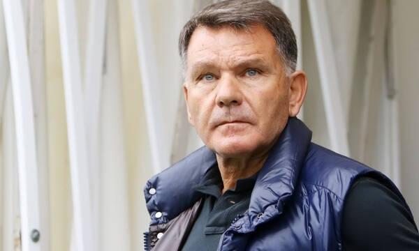 ΑΕΛ: Επιστολή στην Super League 2 - Τι ζήτησε ο Κούγιας από τον Λεουτσάκο