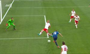 Euro 2020 Πολωνία - Σλοβακία: Τρομερή ενέργεια Μακ και αυτογκόλ Σέζνι για το 0-1