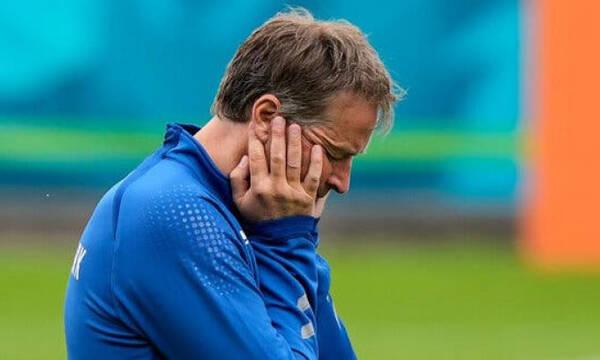 Euro 2020: Βολές του προπονητή της Δανίας σε UEFA