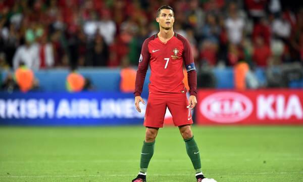 Euro 2020: Γράφει ιστορία ο Κριστιάνο! Οι ενδεκάδες στο Ουγγαρία-Πορτογαλία