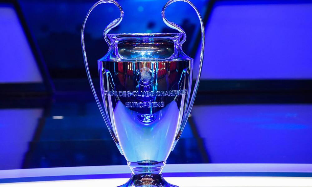 Λήξη συναγερμού για Γιουβέντους - Κανονικά στο Champions League
