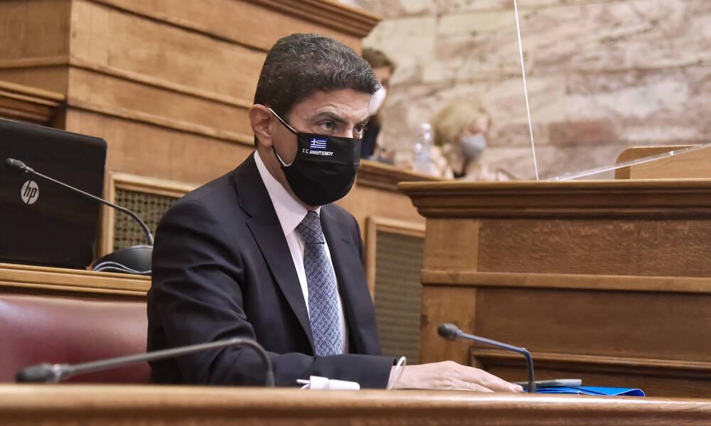 ΕΟΚ: Νέα παρέμβαση Αυγενάκη - Διάταγμα για ηλεκτρονικές εκλογές μέχρι 30 Ιουλίου