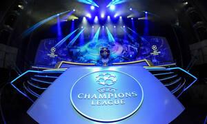 Ολυμπιακός: Ανατροπή στην κλήρωση Champions League - Οι πιθανοί αντίπαλοι